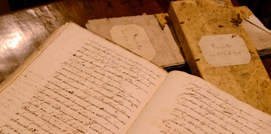 Archivio storico web