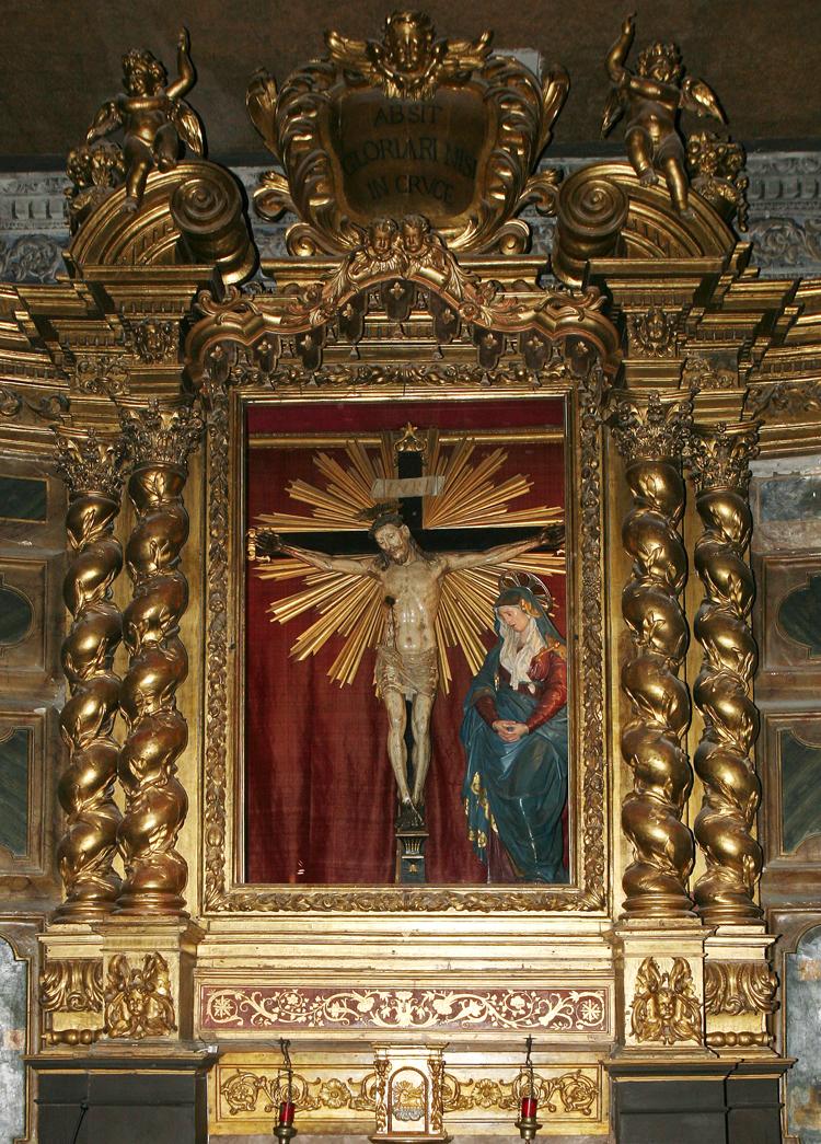 Altare Maggiore x web